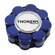 Thorens Stabilizer Blue Acrylic