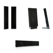 Monitor Audio Shadow 50, Shadow 25, Shadow Centre