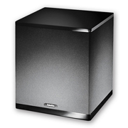 Definitive Technology SuperCube Reference Piano Black