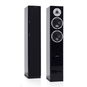 Dynaudio Xeo 5 Glossy Black lacquer