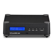Wadia 151 Power DAC mini Digital Integrated Amplifier Black