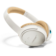 Bose QuietComfort 25 White для Apple