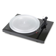 Pro-Ject Debut Carbon Esprit SB DC (2M Red) Piano Black