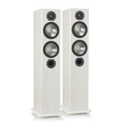 Monitor Audio Bronze 5 White Ash