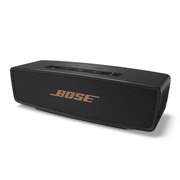 Bose SoundLink Mini II Black/Copper