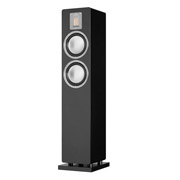 AudioVector QR 3 High Gloss Black