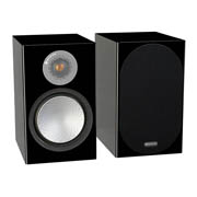 Monitor Audio Silver 100 High Gloss Black