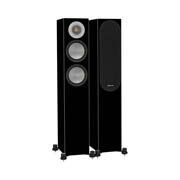 Monitor Audio Silver 200 High Gloss Black