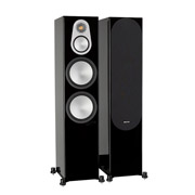 Monitor Audio Silver 500 High Gloss Black
