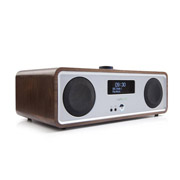 Ruark Audio R2 Rich Walnut