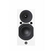 System Audio SA Saxo 7 Active White Satin
