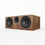 Acoustic Energy AE307 Walnut vinyl veneer
