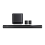 Bose Smart Home 700/500/SS 3.1 Black