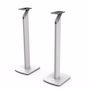 KEF S1 Floor Stand White