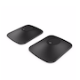 KEF P1 Desk Pad Black