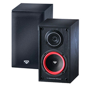Cerwin-Vega VE-5M Black