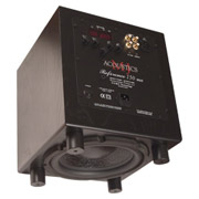MJ Acoustics Reference 150 MkII Black