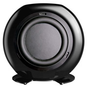 KEF HTB2SE High Gloss Black
