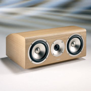Acoustic Energy Radiance Centre Natural Ash