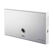 Loewe Individual Sound Multiroom Receiver Chrome Silver