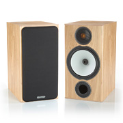Monitor Audio Bronze BX2 Natural Oak