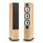 Monitor Audio Bronze BX6 Natural Oak