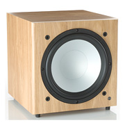 Monitor Audio Bronze BXW-10 Natural Oak