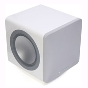 Cambridge Audio X200 High Gloss White, Демо-образец