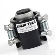 Solid-Tech 3FOS35 Black